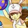 Game Hotgirl đánh bóng chuyền