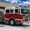 Game Lái xe cứu hỏa mùa đông