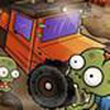 Game Lái xe diệt Zombie 3