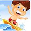 Game Lướt sóng biển