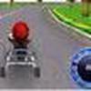 Game Mario Đua Xe Đẩy Hàng