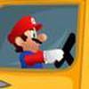 Game Mario lái xe hạng nặng
