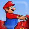 Game Mario lái xe leo đồi
