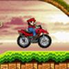 Game Mario Sonic ATV