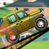 Game MiniJeep chinh phục địa hình