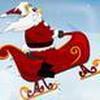 Game Ông già Noel lái xe