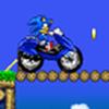 Game Sonic Chạy Tay Ga