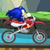 Game Sonic Môtô