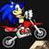 Game Sonic Vượt Địa Hình 1
