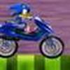 Game Sonic Vượt Địa Hình 2