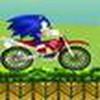 Game Sonic Vượt Địa Hình 4