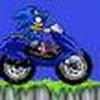 Game Sonic Vượt Địa Hình 5