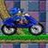 Game Sonic Vượt Địa Hình 8