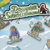 Game Trượt tuyết địa hình