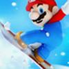 Game Vẽ Đường Cho Mario