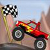 Game Xe đua vượt núi