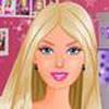 Game Barbie trang trí phòng ngủ