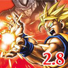 Game 2.8 Dragon Ball