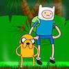 Game Adventure Time Phiêu Lưu Rừng Rậm