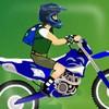 Game Ben 10 Lái Motorbike