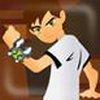 Game Ben 10 trổ tài Kungfu
