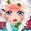 Game Chăm sóc Elsa baby