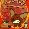 Game Chó hoang tham ăn