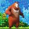 Game Chú gấu mập ú 2