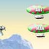 Game Đánh máy trên không