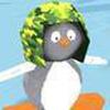 Game Đua chim cánh cụt