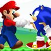 Game Đưa Mario và Sonic về nhà
