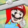 Game Mario Phiêu Lưu Hầm Mộ