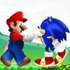 Game Mario Và Sonic