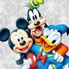Game Mickey Thử Trí Nhớ