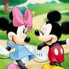 Game Mickey Và Minnie Phiêu Lưu
