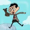 Game Mr Bean Bay Trên Không