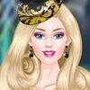 Game Nữ Hoàng Thời Trang Barbie