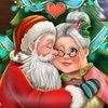 Game Nụ Hôn Của Ông Già Noel