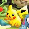 Game Pikachu Phiêu Lưu Mạo Hiểm