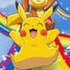 Game Pokemon biểu diễn BMX