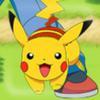 Game Pokemon Chiến Đấu Trên Không