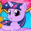 Game Pony Sparkle Sinh Đôi
