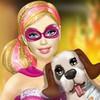 Game Siêu Nhân Barbie Giải Cứu Thú Cưng 2