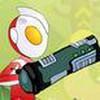 Game Tay súng siêu nhân diện quang