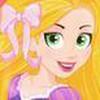 Game Thời trang Rapunzel