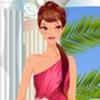 Game Trang điểm cho Nữ Thần Hy Lạp