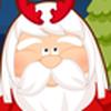 Game Trang điểm cho Santa