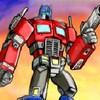 Game Transformer Chiến Đấu