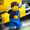 Game Xe Tải Lego