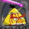 Game Angry Bird tránh bom